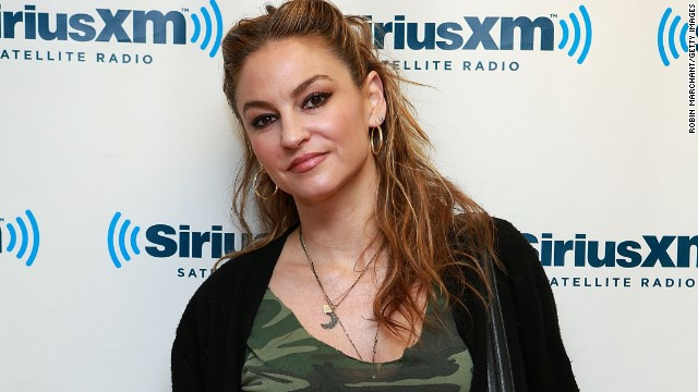 Drea De Matteo will return to