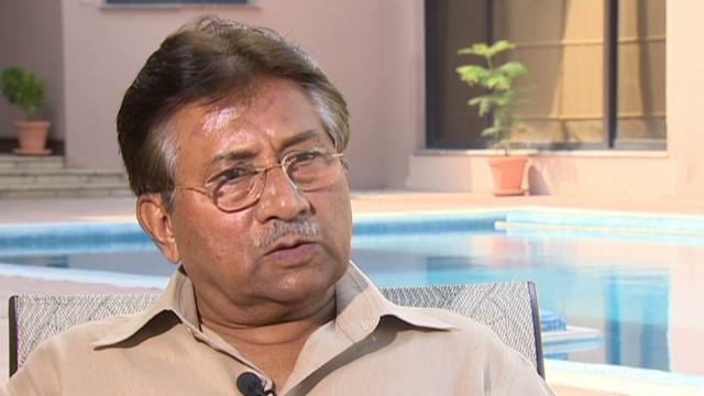 "Expresidente de Pakistán reconoce acuerdo secreto que permitió ataques con ""drones"""