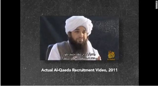 Terrorist video used in ad against McConnell