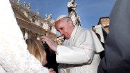 Atheists in heaven? Pope sparks debate