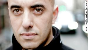 French prison escapee Redoine Faid.