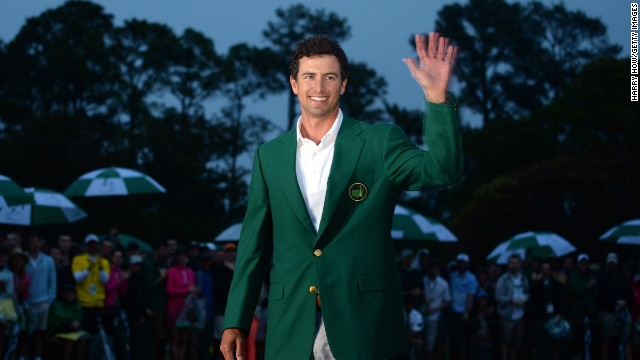 Photos: The Masters: Final Round