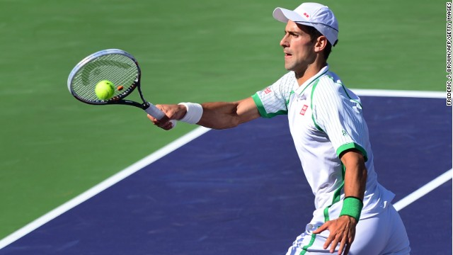 Novak Djokovic will wait until Tuesday before deciding whether to take part in the Monte Carlo Masters.