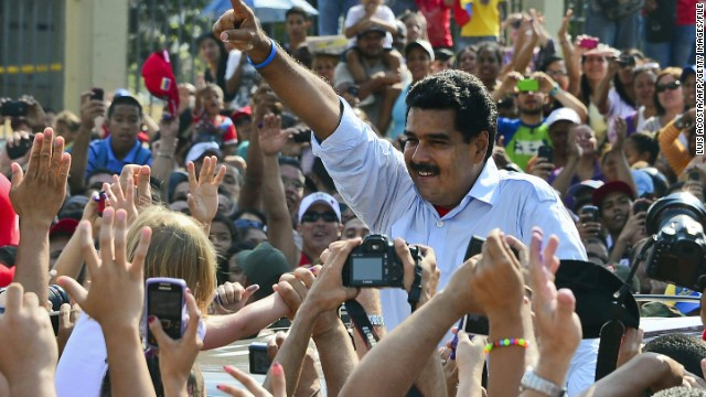 Venezuela's disappointing election aftermath
