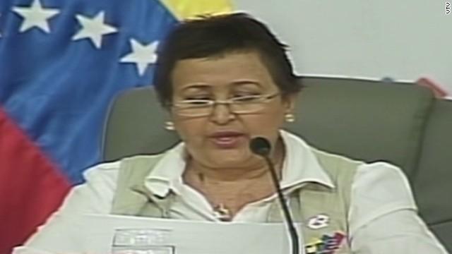 Autoridades venezolanas acuerdan ampliar la auditoría de verificación ciudadana