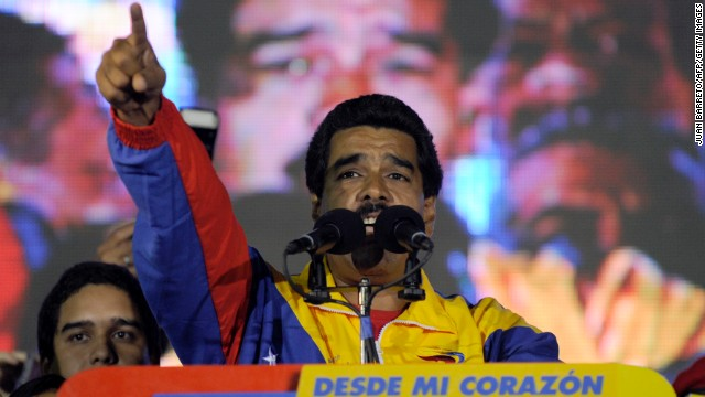 Maduro viaja a Perú para asistir a la cumbre de UNASUR