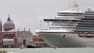 Managing cruise ship mishaps