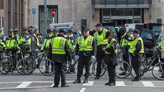 Vuelve el pánico en EE.UU. tras los atentados de Boston