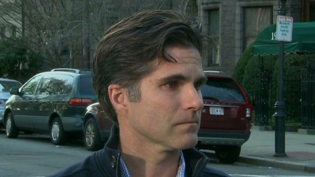 Tagg Romney on Boston Marathon Bombings: 'Bostonians are resilient. They're going to come together'