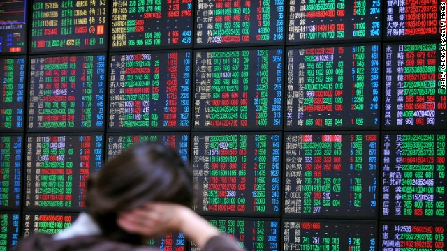 Nikkei plunge sparks market retreat...