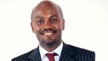 Andrew M Mwenda