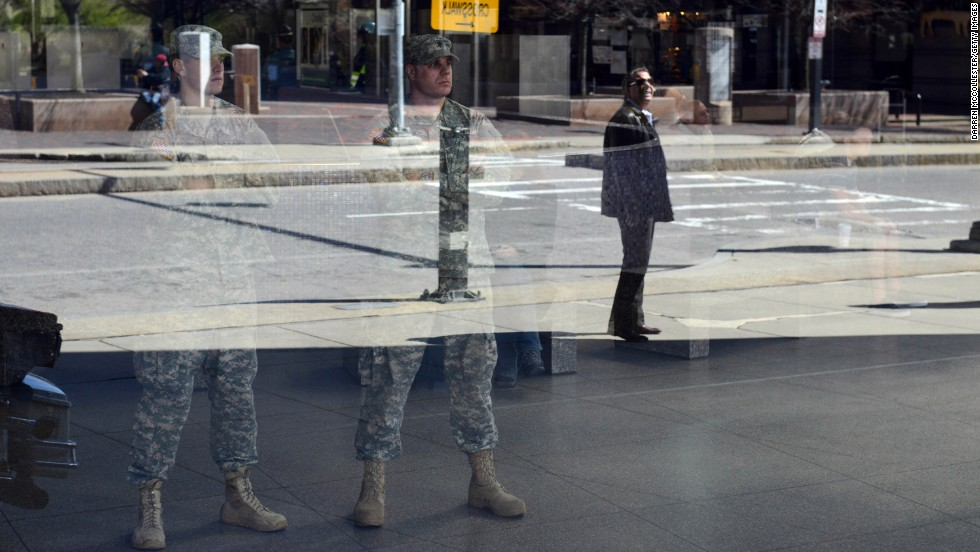 El ataque terrorista en la marat n de boston en datos cnn for Mail zimbra ministerio del interior