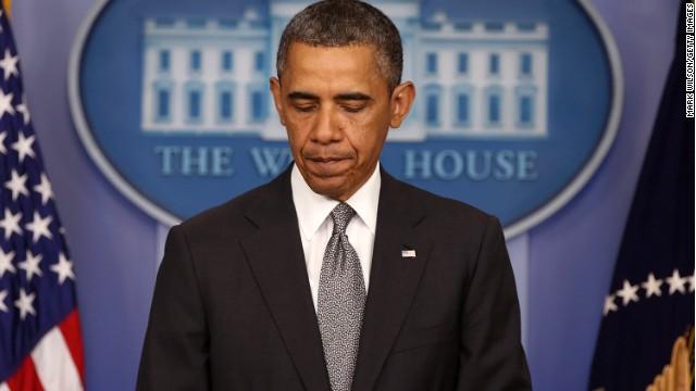 El Servicio Secreto intercepta un sobre con ricina dirigido a Obama