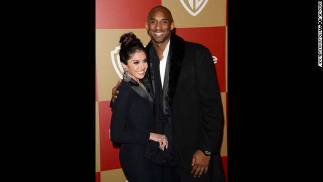 When Kobe Bryant's wife, Vanessa,<a href='http://www.tmz.com/2011/12/16/kobe-bryant-wife-divorce/#.Tuv8MjX-8kQ' target='_blank'> filed for divorce in 2011</a>, it became the<i> </i><a href='http://www.thedailybeast.com/articles/2011/12/21/kobe-bryant-marital-breakup-reveals-the-ugly-side-of-nba-marriages.html' target='_blank'>case to watch</a>. But by January 2013, there wasn't much to see -- the couple smiled and cuddled up at a Golden Globes shindig amid reports that <a href='http://www.tmz.com/2013/01/11/kobe-bryant-vanessa-bryant-divorce-withdraw/' target='_blank'>Vanessa had dropped the divorce</a>.