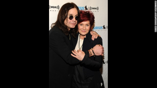It was deja vu all over again when rumors began flying last year that Ozzy and Sharon Osbourne had broken up. After all, the couple's been down this rocky road before, with <a href='http://www.people.com/people/article/0,,626697,00.html)' target='_blank'>Sharon admitting</a> in 2003 that she had left her husband for a brief spell.