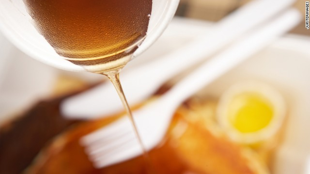 5@5 - Sap happy! Unexpected uses for maple syrup