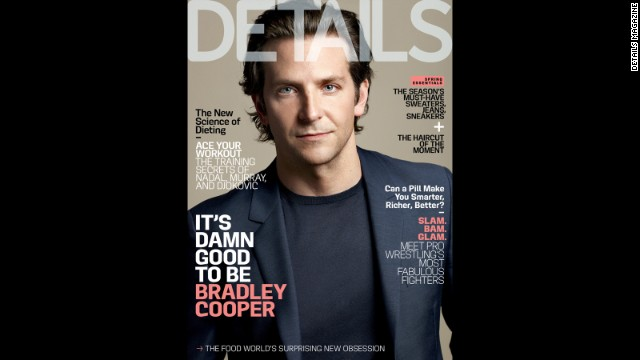 Living with mom? Bradley Cooper can relate