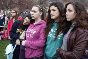 Boston rinde homenaje a sus víctimas