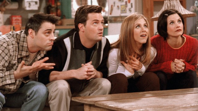 'Friends' reunion? Not happening, co-creator says