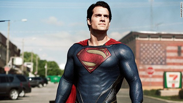 &#039;Man of Steel&#039; trailer: What does the &#039;S&#039; stand for?