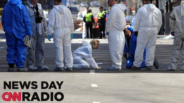 CNN Radio News Day: April 17, 2013