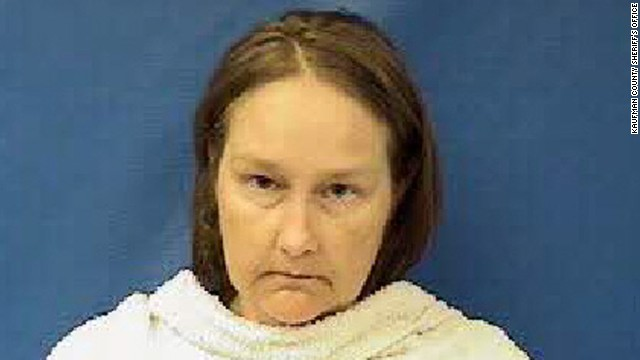 Kim Lene Williams, 46, is facing murder charges. She is in jail, with bail set at $10 million.