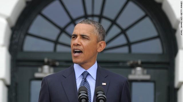 La reforma inmigratoria, una prioridad para Obama en vísperas de su visita a México
