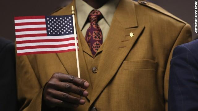 OPINIÓN: Los derechos de los gays, ¿chocarán con la reforma inmigratoria?