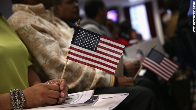 CNN Poll: Big generational divide in immigration battle