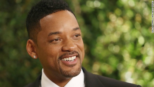 Will Smith steps into 'Focus' as K. Stew drops out