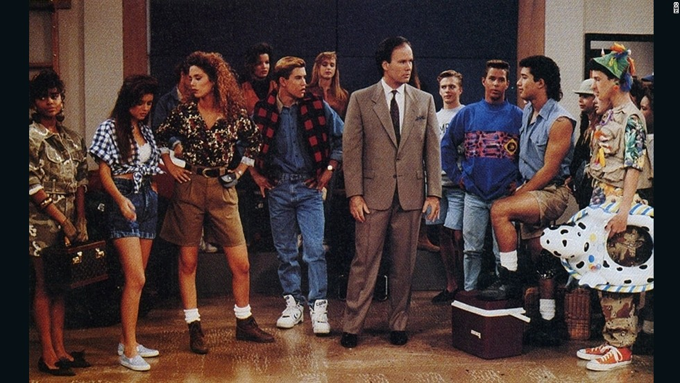 "Beloved '90s sitcom ""Saved by the Bell"" is celebrating its 25th anniversary. The show debuted on NBC on August 20, 1989, after it was rebooted from a failed Disney series titled ""Good Morning, Miss Bliss."" It's the subject of the Lifetime movie ""The Unauthorized Saved by the Bell Story,"" set to air September 1."