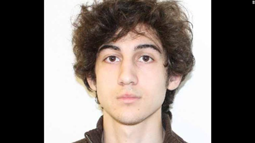 <a href='http://www.cnn.com/2013/04/28/us/boston-attack/index.html'>Dzhokhar Tsarnaev</a>, identified as Suspect 2, was captured in a Boston suburb on April 19 after a manhunt that shut down the city.