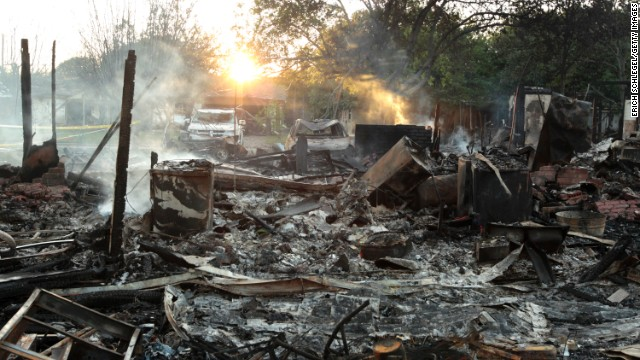 130419102417 05 texas explosion 0419 horizontal gallery Cause of catastrophic Texas explosions remains mystery   CNN
