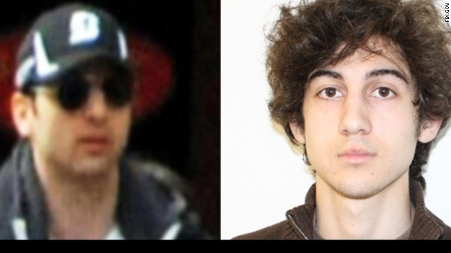 Boston bombing suspect tells officials older brother was driving force behind attack