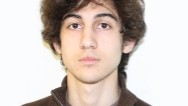 Captured: Boston bombing suspect #2