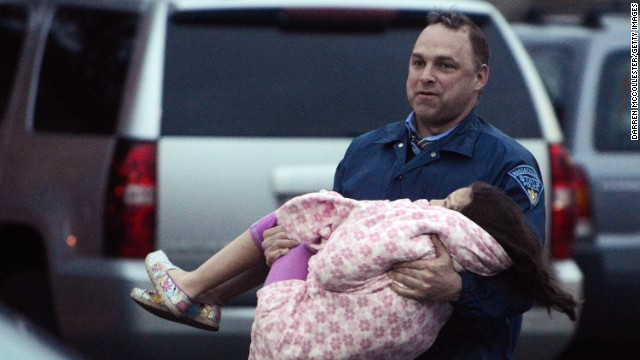 Photos: Manhunt for Boston bombers