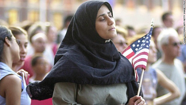 Don't punish Muslims for Boston attack