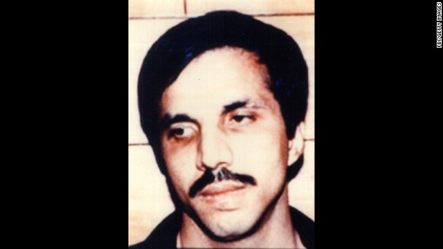The FBI is still searching for Abdul Rahman Yasin, a suspect in the February 26, 1993, World Trade Center bombing in New York that killed six and injured more than 1,000 people. Six other suspects were convicted in the attack.
