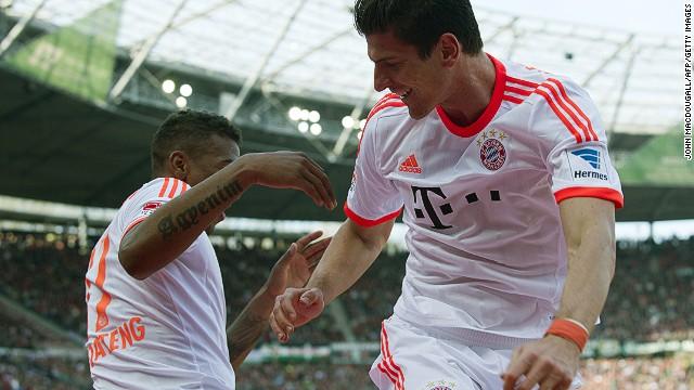 "Barça vs Bayern, ¿la final adelantada de la ""Champions""?"