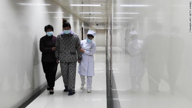 H7N9 declarado 'uma das mais letais' cepas de gripe: Já se espalha para além da China continental e primeiro caso em Taiwan