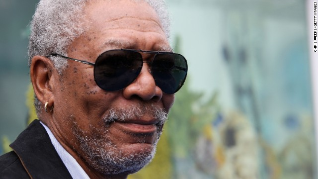 "Actor Morgan Freeman has spoken up over the years about finding clean, safe energy sources, and he has lent his voice to several projects, including PBS' ""e² energy"" series. He also owns a Tesla Model S, a high-end electric sports car, The Hollywood Reporter said."