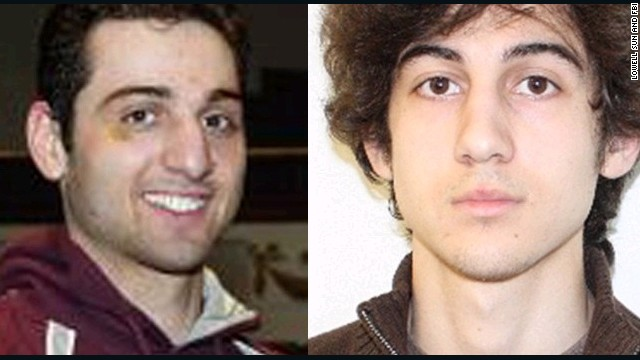 Sisters of Boston bombing suspect react with disbelief