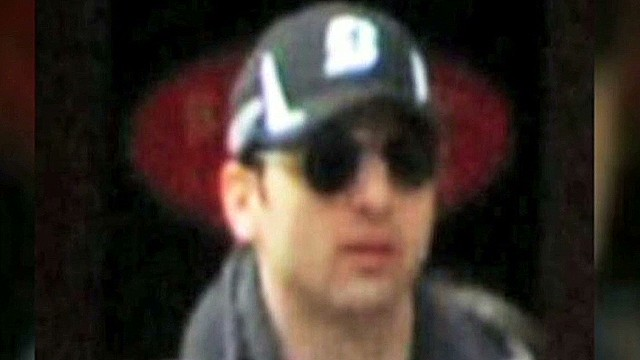 Boston bombing suspect's wife 'very distraught,' lawyer says