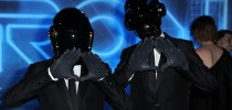 Review: Daft Punk's new album