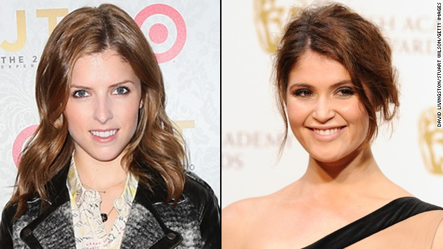 Report: Anna Kendrick, Gemma Arterton join 'The Voices'