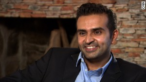 Ashish Thakkar talks about African vision