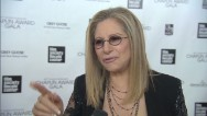 Barbra Streisand's latest No. 1 album is making history.
