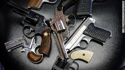 Judge: DC gun ban unconstitutional