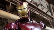 #CNNTrends: Jordan marries, 'Iron Man 3' huge
