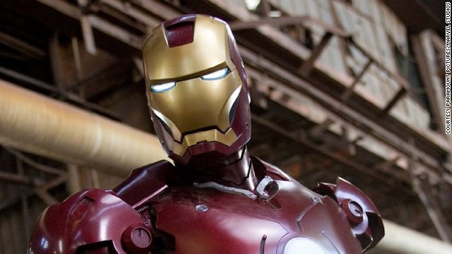 5 datos que no sabías de Iron Man 3